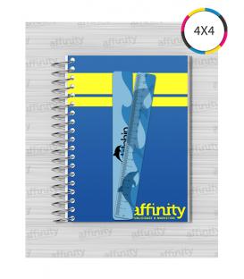 Régua | Verniz UV Total Frente | Couché 300g | 1.000 un. | 4,5x21 cm
