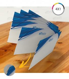 Envelopes | Colado | Ofício Offset | 90g 500 un. | 16x22 cm